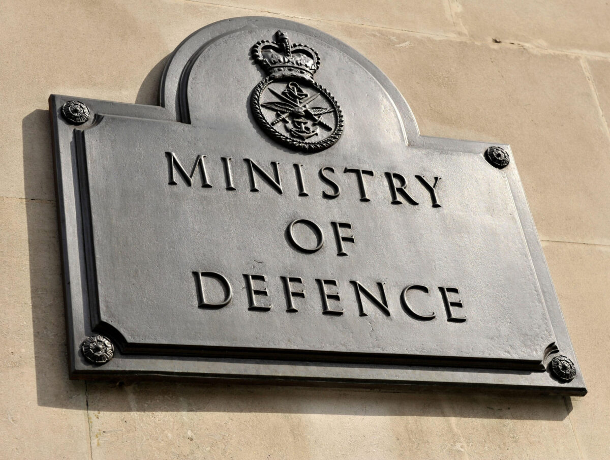 Lawyers tell MoD 'blacklisting' of journalists is breach of European Convention on Human Rights