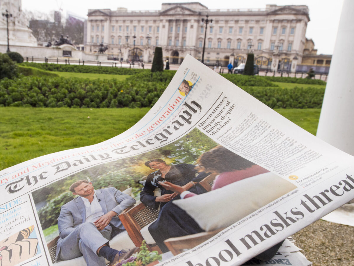 Telegraph's proposed pay incentives for reporters are about 'subscriber satisfaction' not 'clickbait'