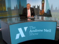 Andrew Neil Show bbc job cuts
