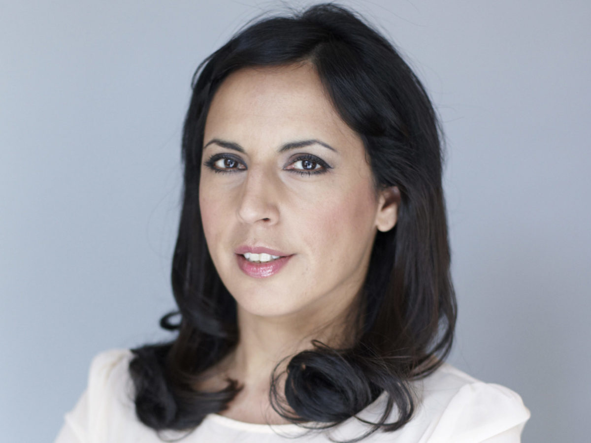 BBC's Aasmah Mir and Channel 4 News' Cathy Newman among latest Times Radio signings