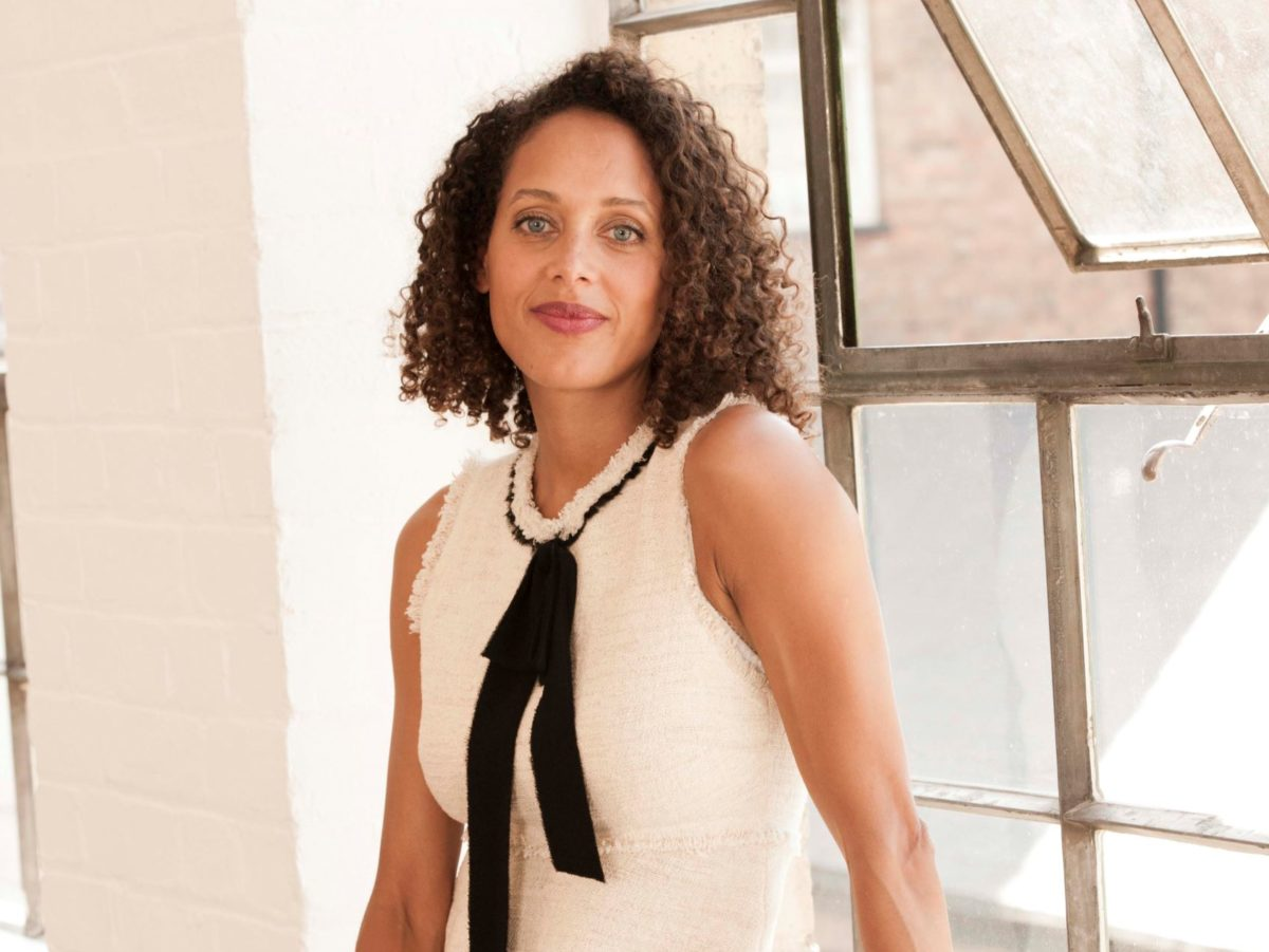 Marie Claire deputy editor takes helm as magazine goes digital-only