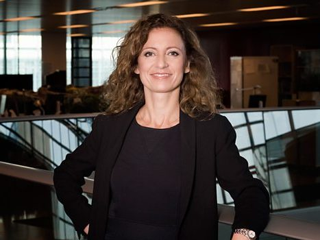 BBC News appoints ex-Danish public service broadcaster as new digital director