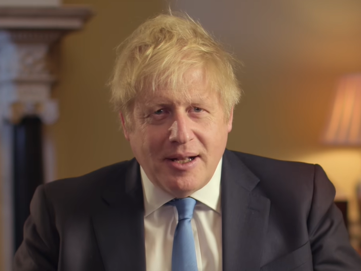 BBC among media outlets to snub Boris Johnson's Brexit Day 'address to nation' footage