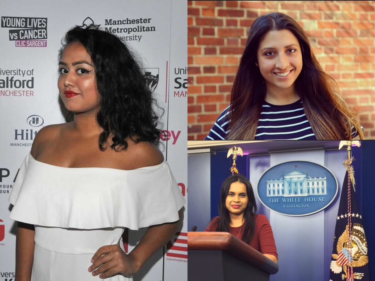 Young journalists of colour speak out about being 'disenfranchised' and 'alienated' in industry which still lacks diversity