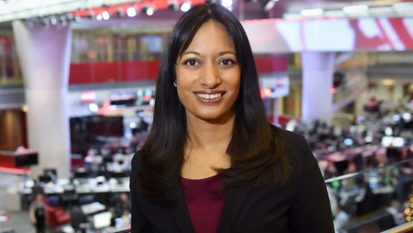 BBC News appoints its first ever global trade correspondent