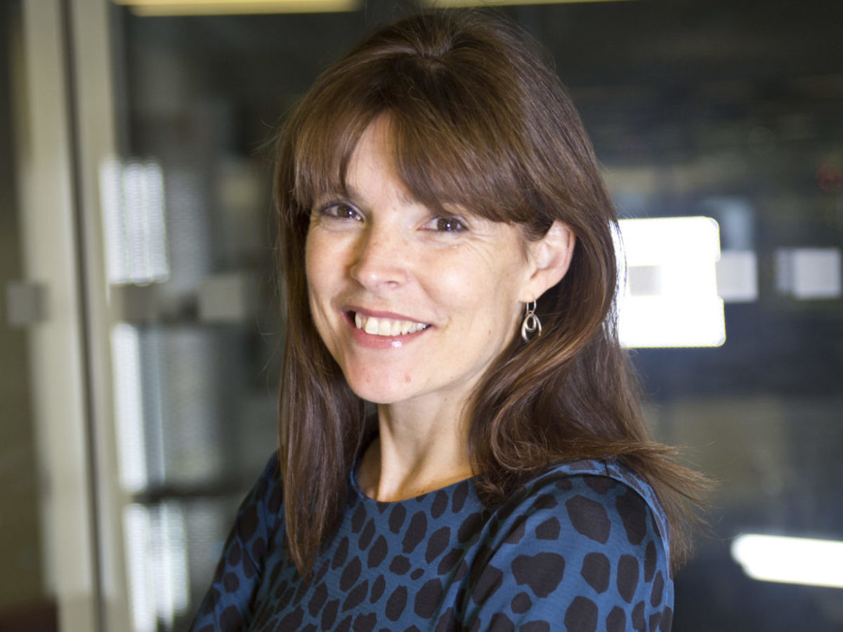 Emma Tucker takes reins at Sunday Times as Martin Ivens steps down to join board