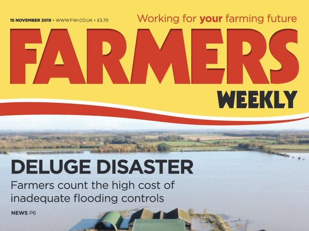 Specialist publisher Mark Allen Group to buy Farmers Weekly