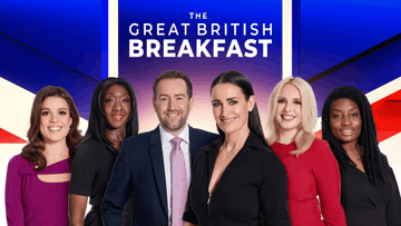 GB News in-depth briefing: International expansion and DAB radio launch planned