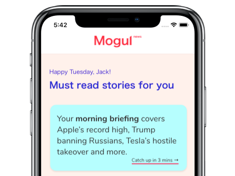 News app offers FT, Economist and Bloomberg content under one paywall
