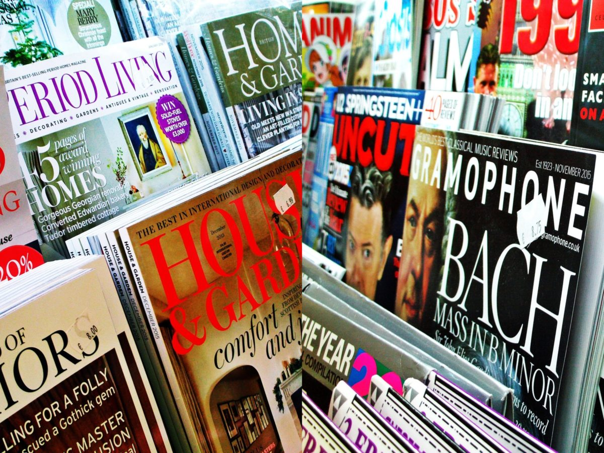 Traffic uplift no compensation for loss of ad revenue, says head of mag publisher's body