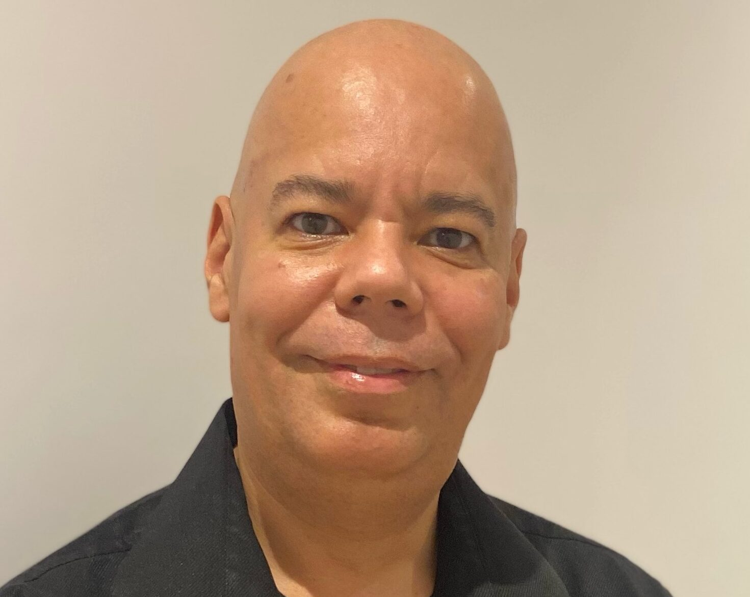 The Voice editor Lester Holloway