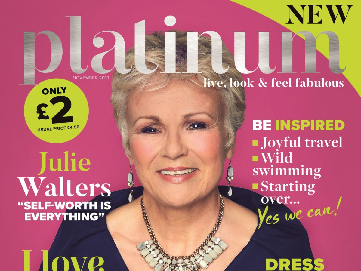 DC Thomson launches new monthly magazine for women over 55