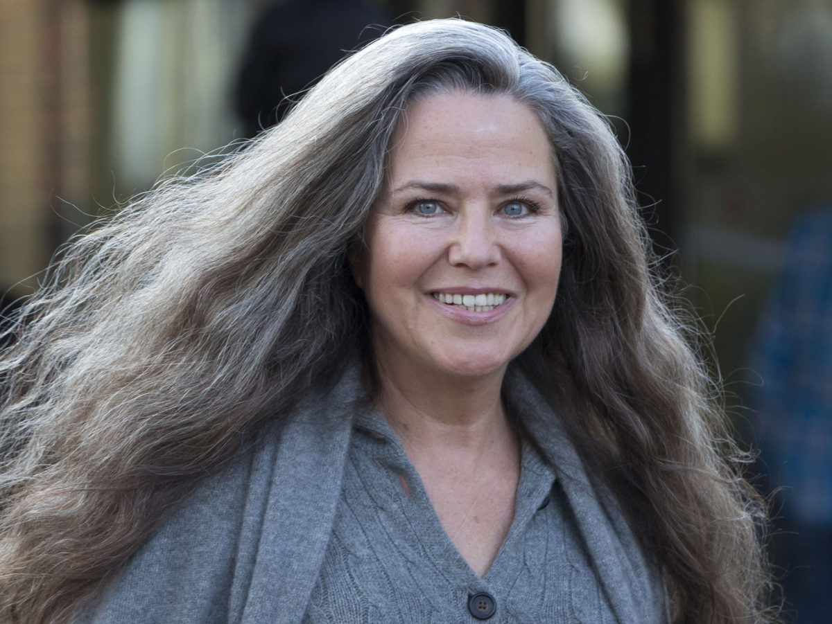 Prince Andrew's ex-girlfriend wins damages from MTV owner over 'porn star' libel