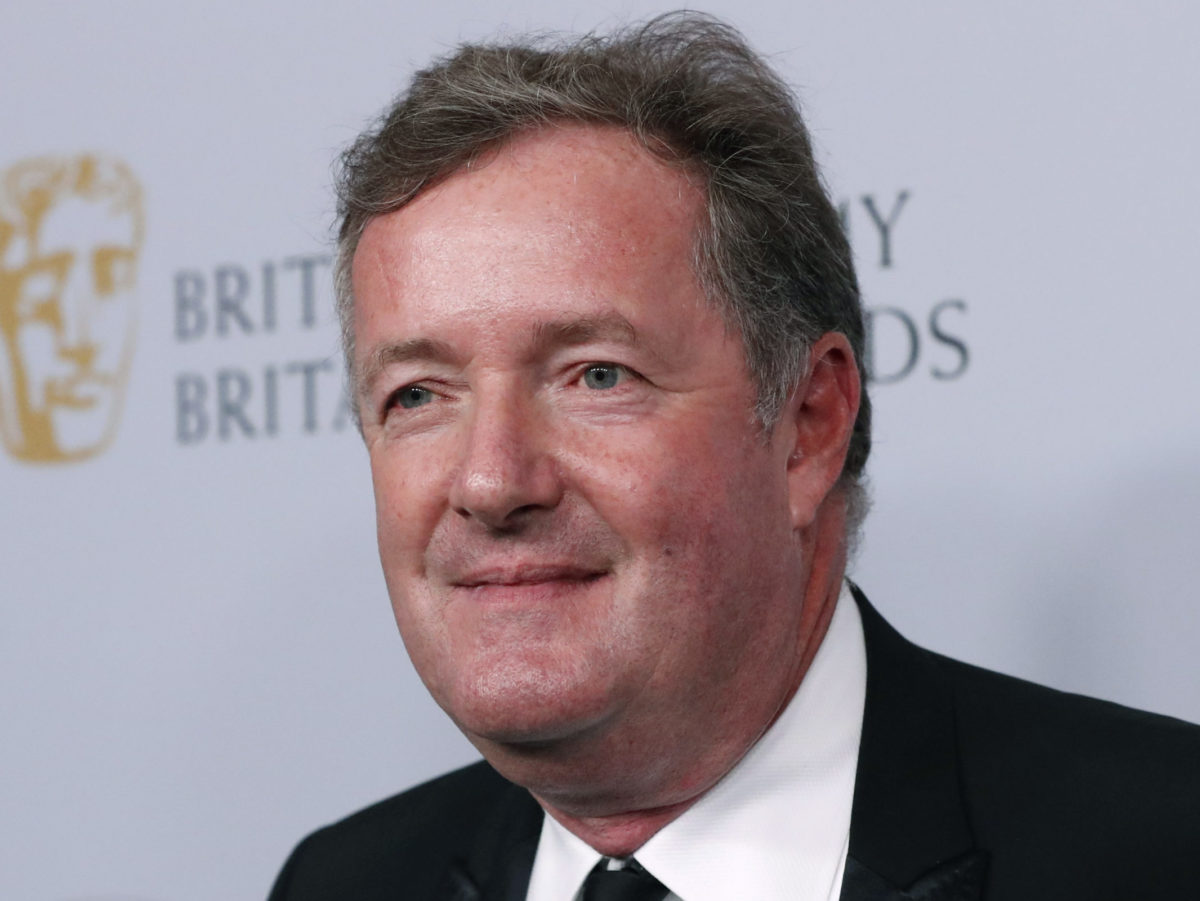 Piers Morgan says he and Andrew Neil saw Boris Johnson interview snub as 'badge of honour'