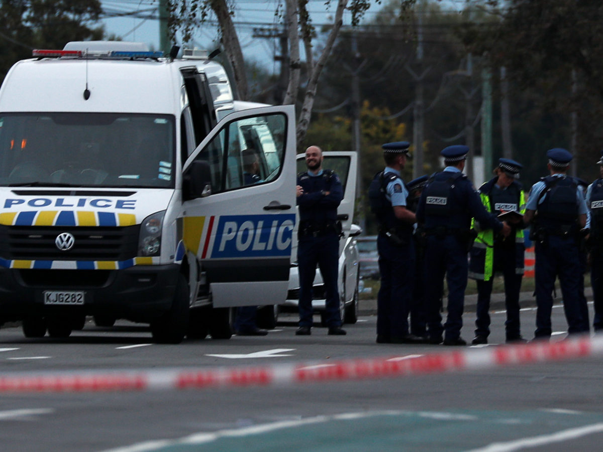 Stop 'gratuitously' publishing 'titillating' detail about terrorist incidents, commission tells media