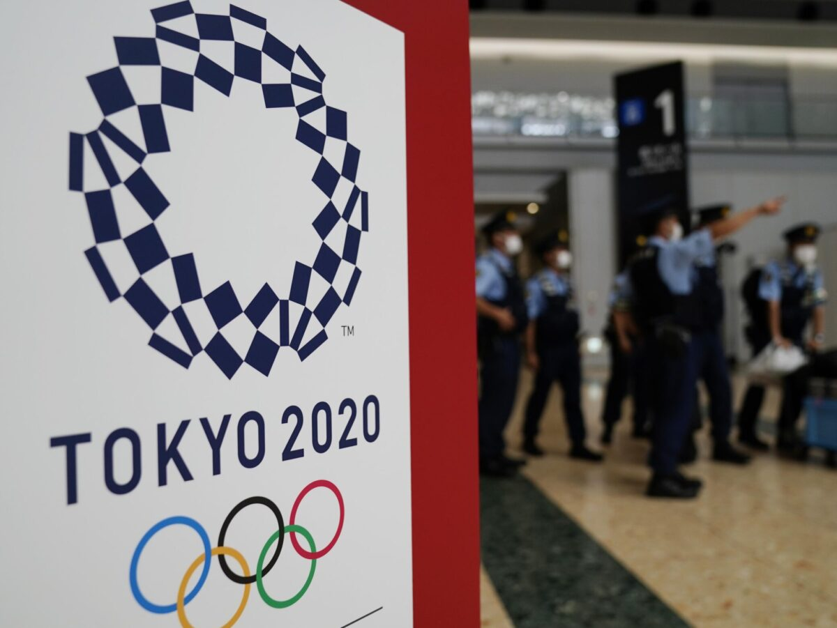 International journalists face 'sinister threats' to privacy at Tokyo Olympics