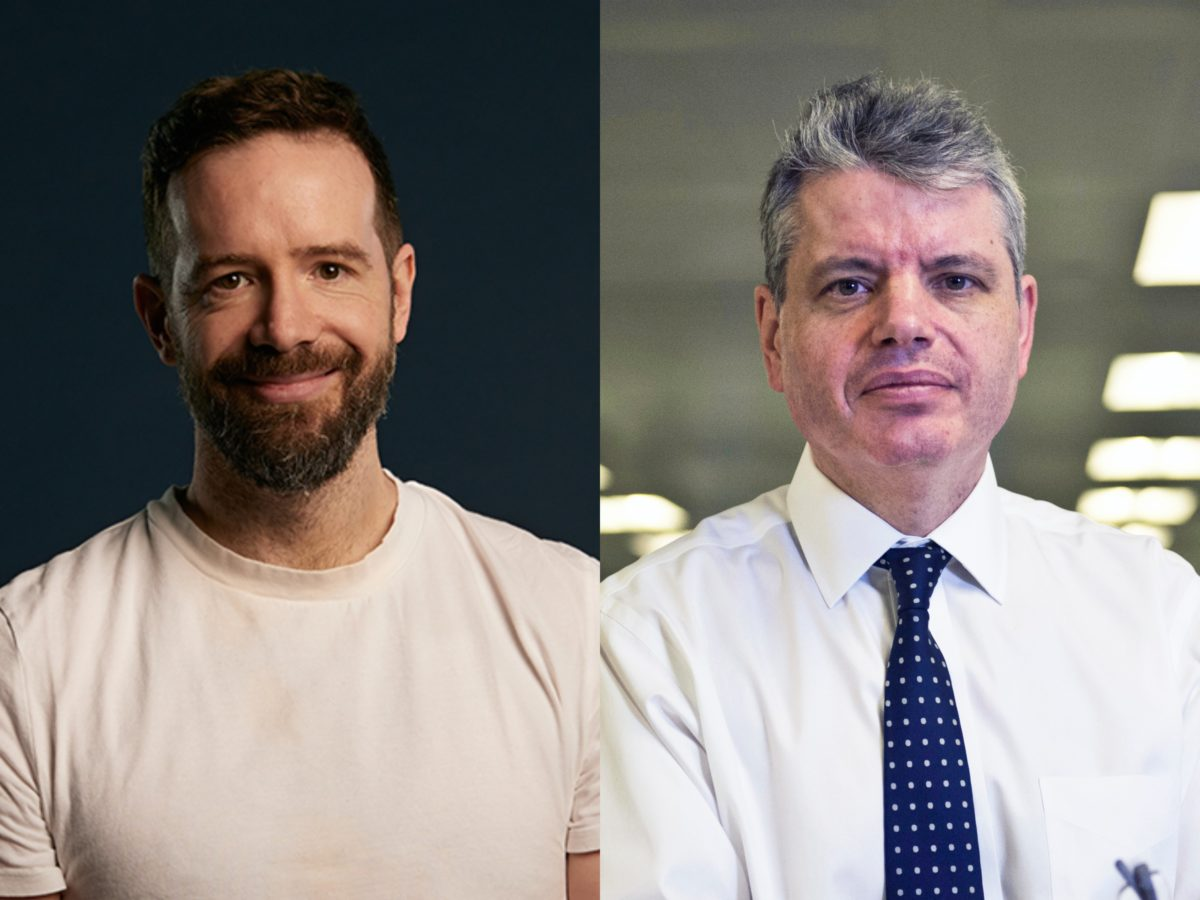 Ex-Sunday Times editor Martin Ivens takes helm at TLS as Stig Abell focuses on radio