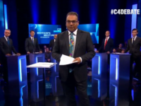 Channel 4 leadership debate