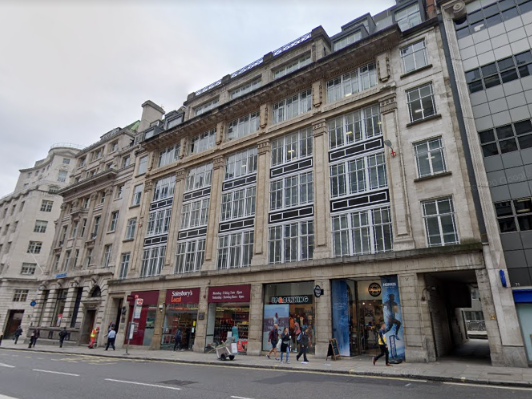 City of London approves demolition of Chronicle House on Fleet Street and former Coach and Horses pub