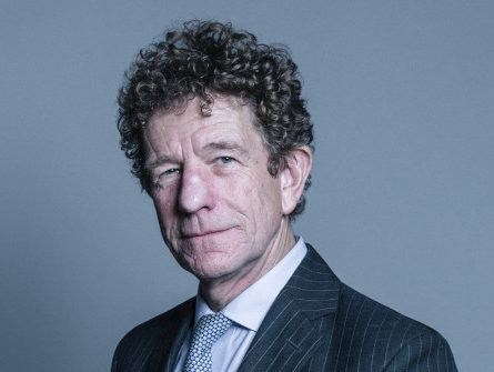 Press regulator IPSO appoints ex-justice minister peer as new chairman