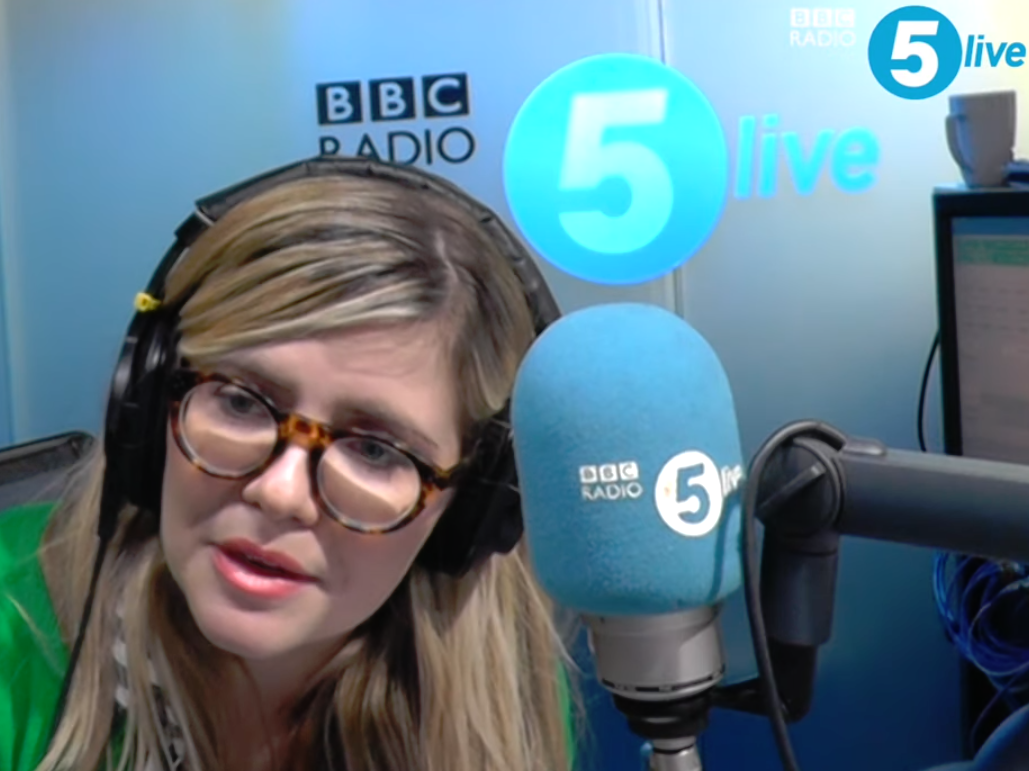RAJARs: Radio 5 Live boosts audience but BBC local stations lose listeners