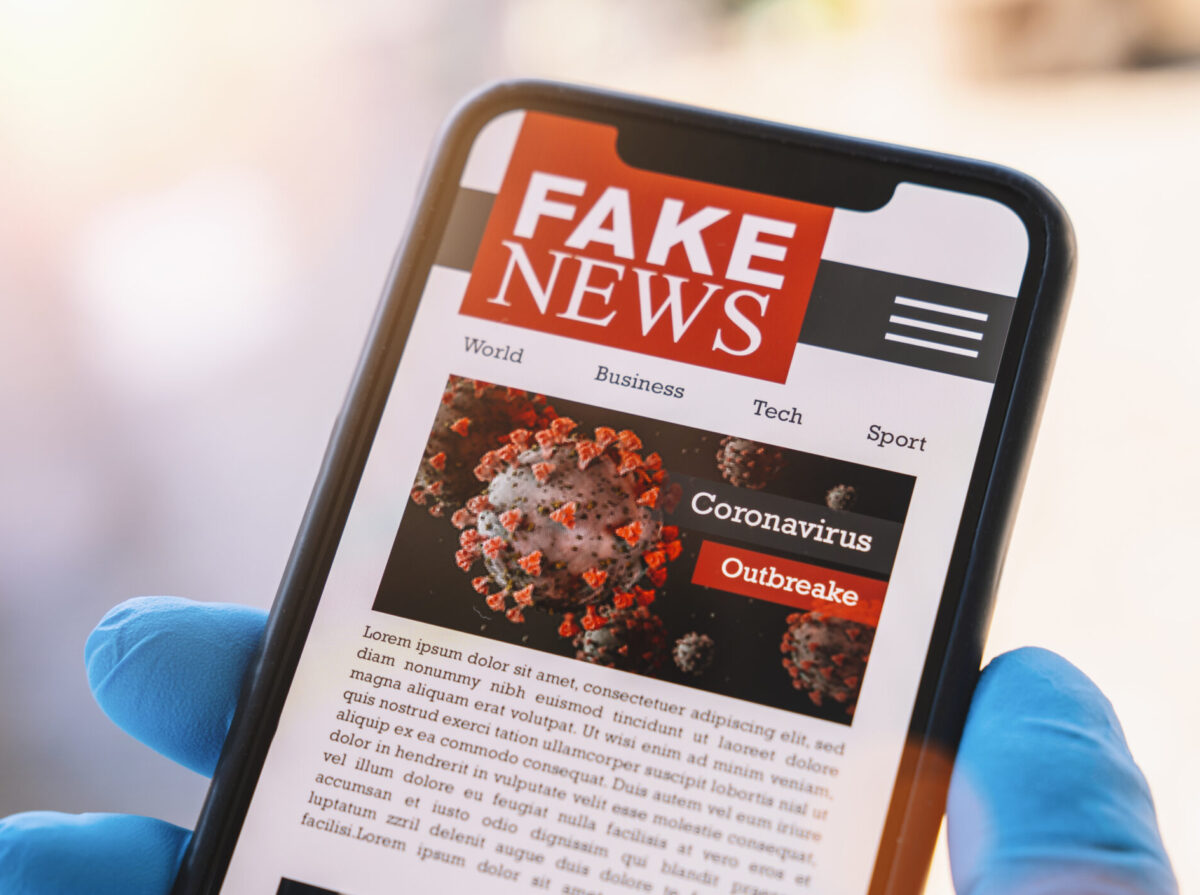 BBC Trusted News Initiative on how publishers can fight disinformation