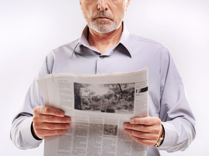Local newspapers corporate misconduct