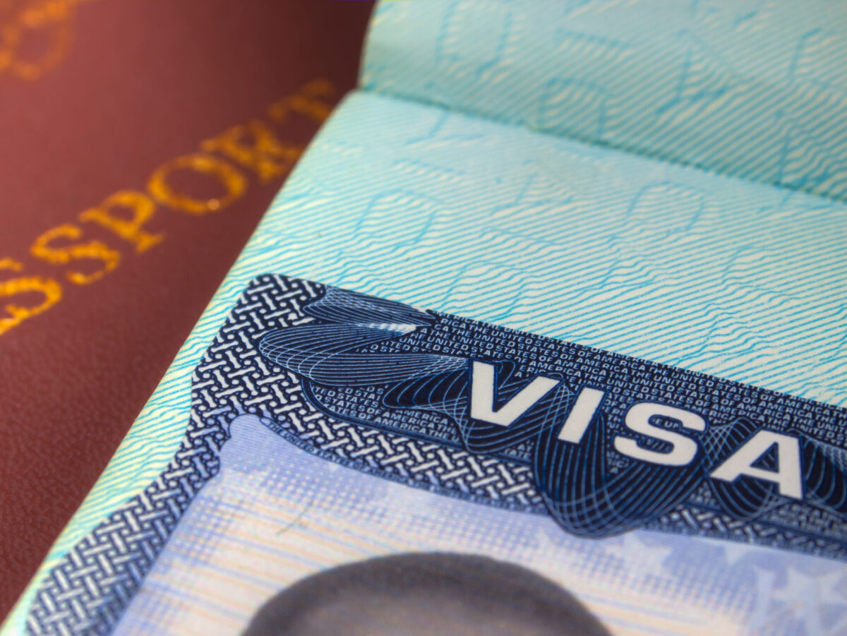 New 'hostile' visa rules for journalists propose 240-day time limit on working in the USA