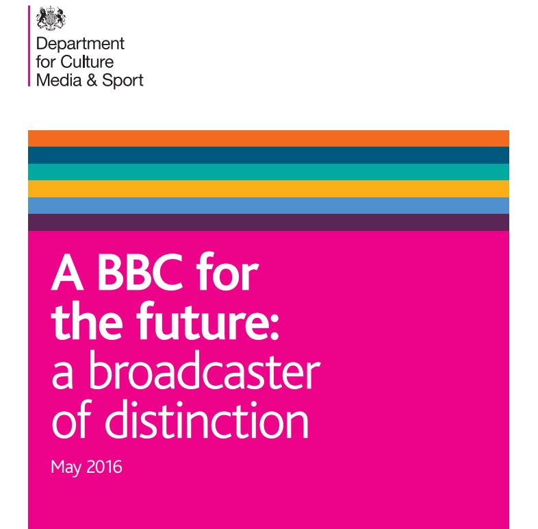 Local TV stations appear confident about future despite loss of BBC funding outlined in white paper