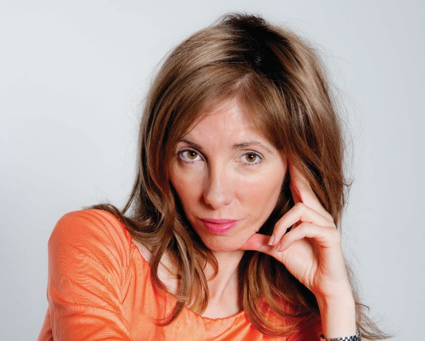 Campaign editor-in-chief Claire Beale says B2B journalism 'alive and kicking' in her market