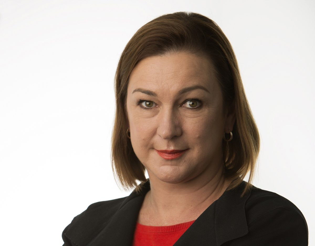 Guardian appoints Lenore Taylor as new Australia editor