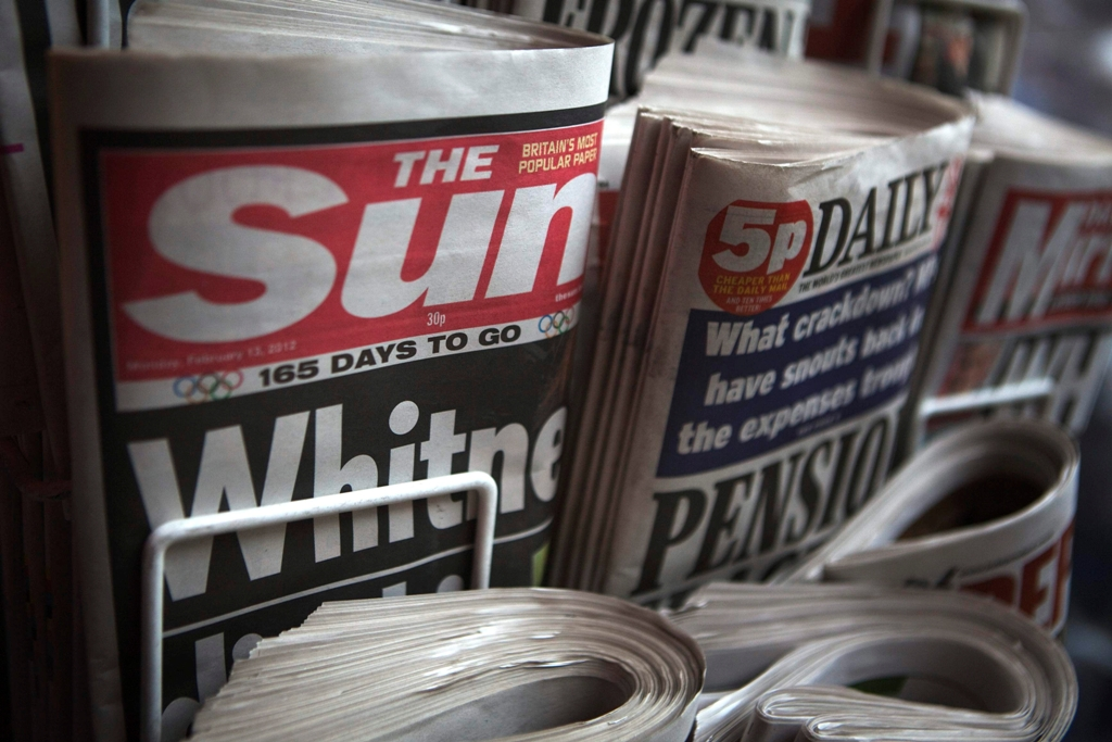 New privacy injunction stops The Sun reporting on legal action brought by wealthy divorcee against 'abused' former girlfriend