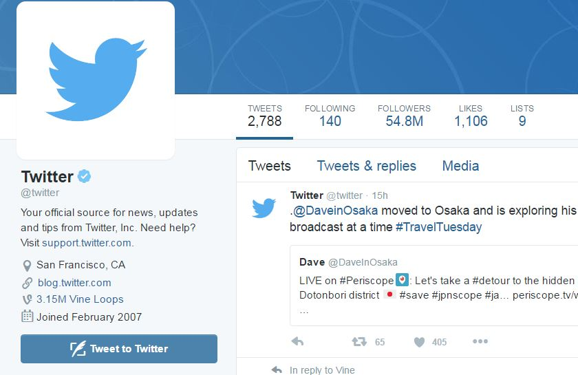 Twitter co-founder says new changes aim to make platform 'simpler'