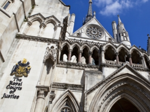 High Court UK