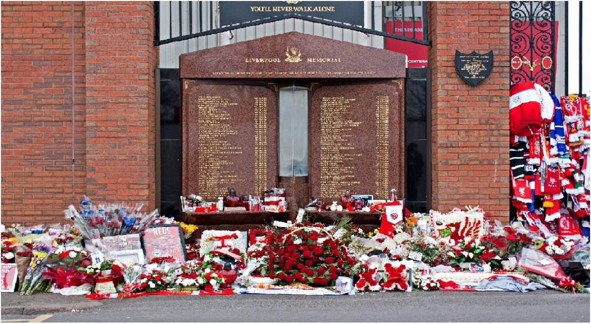 'I was asked to spin Hillsborough inquests to make police look good' says former press officer