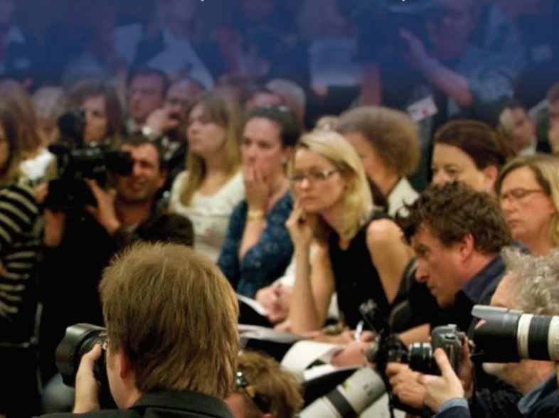 Survey: Most young UK journalists earn less than £29k