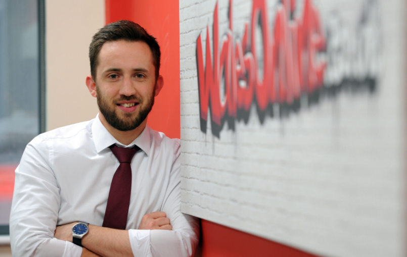 Online editor made Trinity Mirror South Wales editor-in-chief with brief to 'capitalise on synergies'