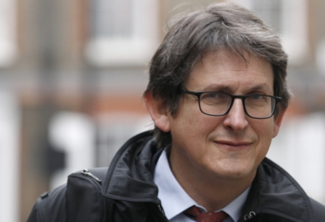 Crunch Scott Trust meeting will today discuss whether Rusbridger still becomes chairman of the Guardian owner