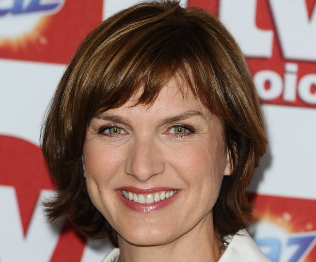 Fiona Bruce 'in talks' to become new Question Time host