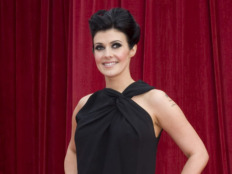 Sun on Sunday reveals it was offered Kym Marsh sex tape for £30,000