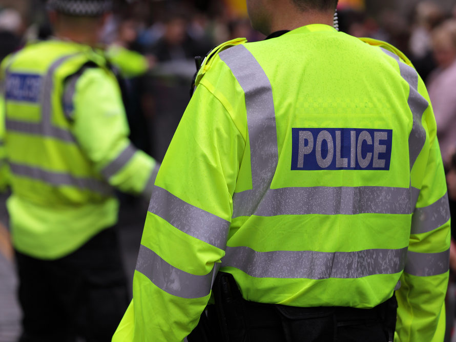 Police force refers itself to UK information watchdog over 200 unanswered FOI requests