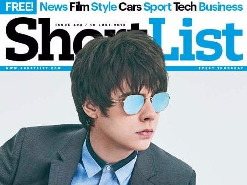 Shortlist magazine editor Martin Robinson to step down after five years in 'best job'
