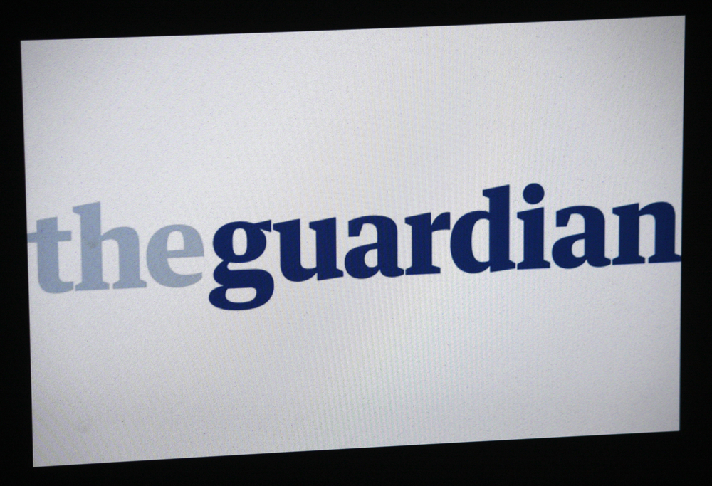 Guardian cancels student media awards to save costs