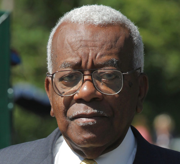 Trevor McDonald on 'the tyranny of wanting to be balanced' and interviewing Saddam Hussein