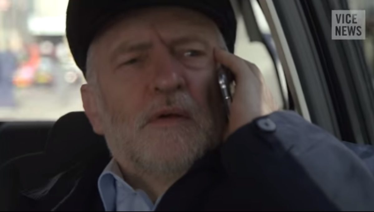 Jeremy Corbyn tells Vice: 'BBC are obsessed with trying to damage the Labour Party'