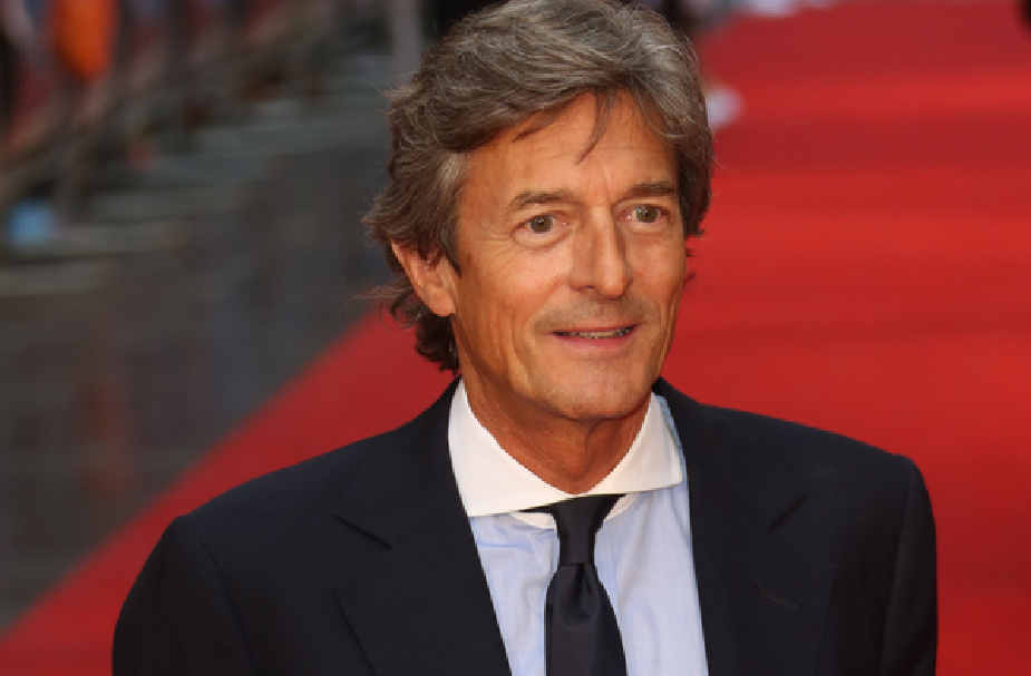 Mirror group makes 21 hacking payouts: 'Journalists hacked actor Nigel Havers while he nursed dying wife'