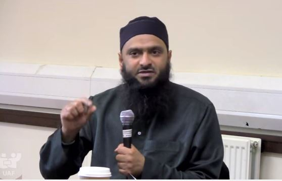 BBC defends libel action brought by imam Shakeel Begg over Daily Politics report that he promoted jihad