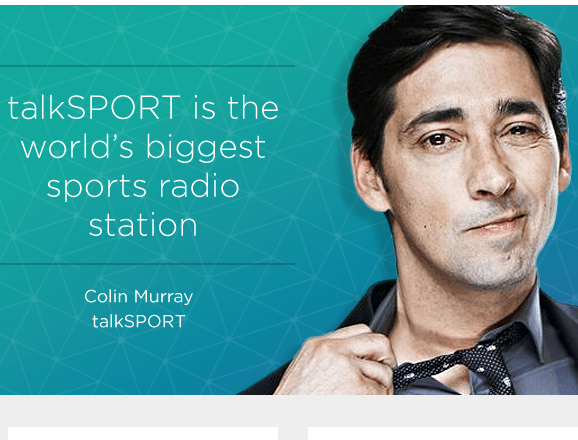 Liverpool fan Colin Murray leaves presenting role at Talksport because of News Corp take over