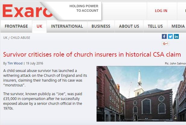 Staff 'devastated' as owners close investigative journalism website Exaro