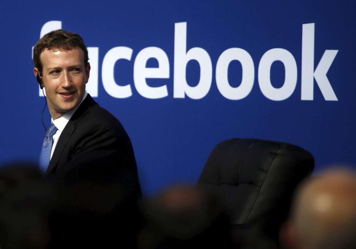Facebook revenues grow to $40bn as Zuckerberg repeats 'meaningful connections' mantra